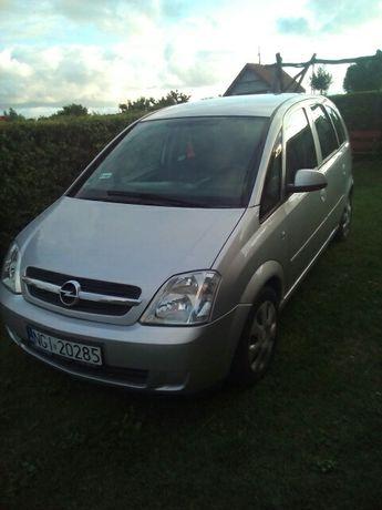 Opel Meriva 1.6 bezyna 2005r