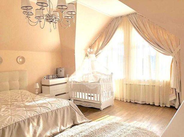 Сдается в аренду дом с дизайнерским ремонтом в Гатном