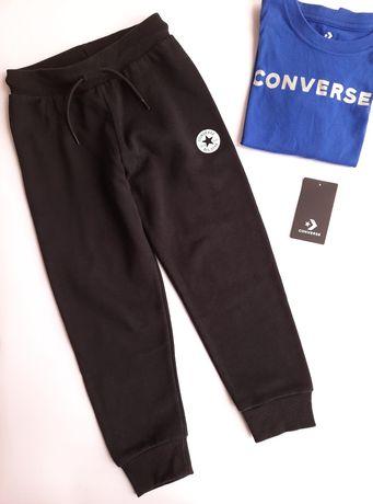 Спортивные штаны джогеры Конверс Converse оригинал