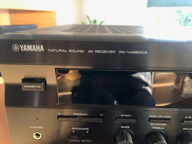 Amplituner Yamaha RX-F496RDS