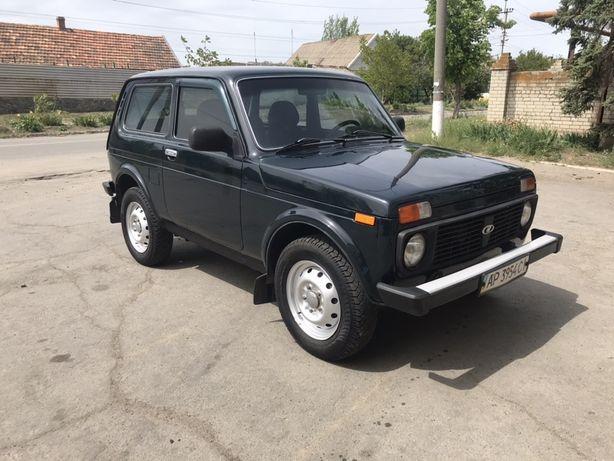 ВАЗ Нива ГАЗ-4