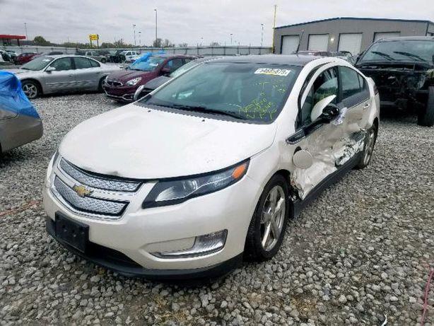 Разборка автомобиля Chevrolet Volt 2012