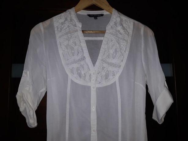 Biała koszula Top Secret, r. 36