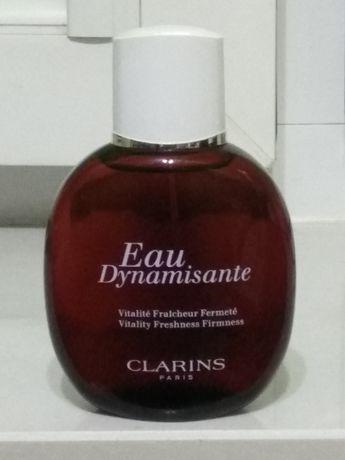 Clarins eau Dynamisante-100 ml