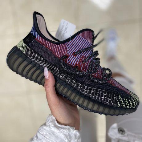 8 ЦВЕТОВ * Кроссовки Adidas Yeezy Boost 350 / Адидас Изи Буст 350