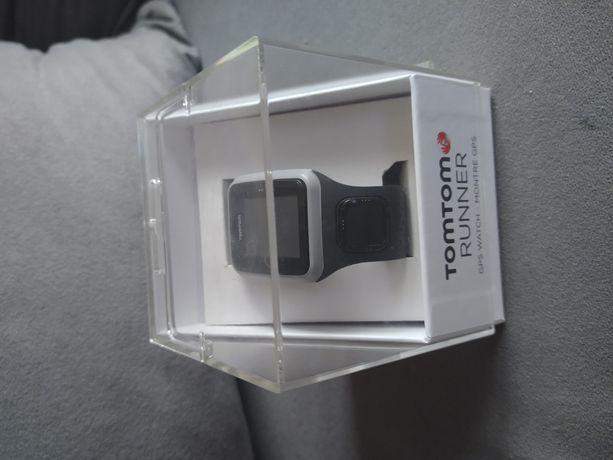Zegarek sportowy TomTom Runner