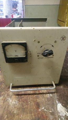 Источник тока ВТМ-1. Блок питания ВТМ-1 .