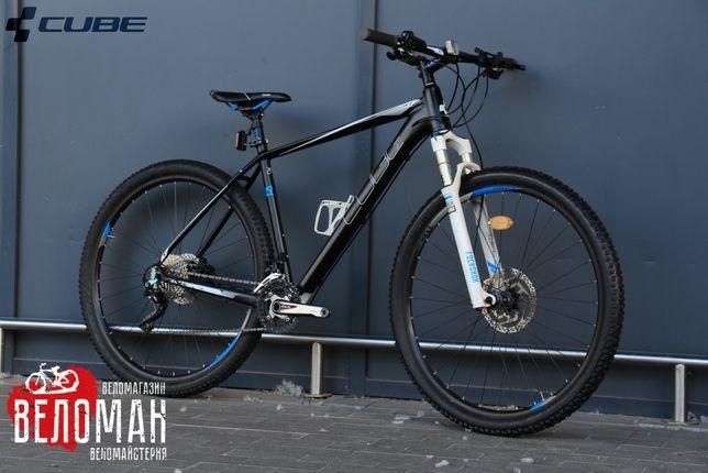 Велосипед горный Cube LTD PRO 29