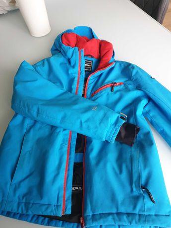 Kurtka narciarska ICEPEAK roz 152 wysylka gratis