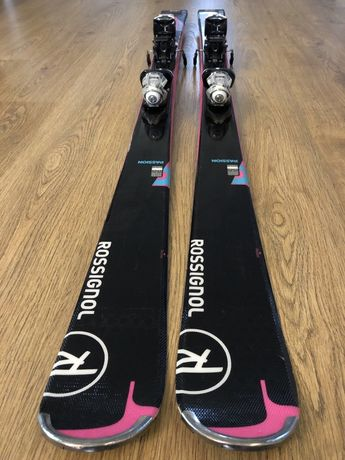 Narty rossignol passion 157