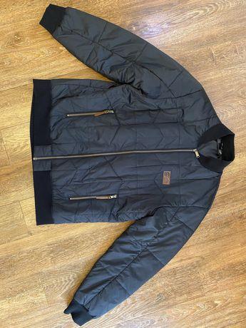Куртка деми XXL