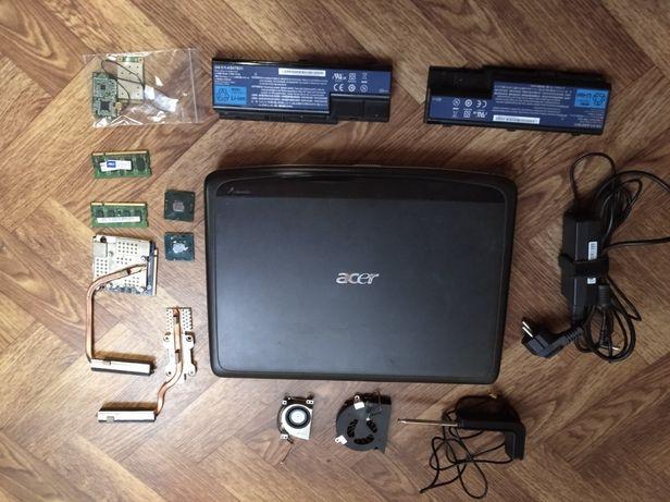Ноутбук Acer aspire5720z