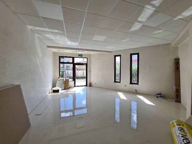 Lokal użytkowy Nowy budynek 40-45 m2 Niski wynajem Tanie ogrzewanie