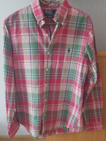 Koszula męska Polo Ralph Lauren S