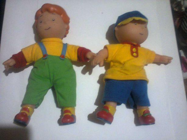 Две куклы Famosa