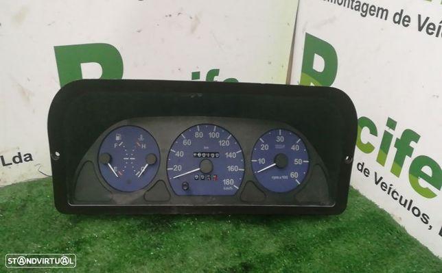 Quadrante Citroen Jumper Autocarro (230P)