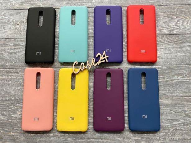 Чехол на для Xiaomi Redmi 4 5A 6X 8T Note 3S Pro 7 Mi 9 lite S2 Plus
