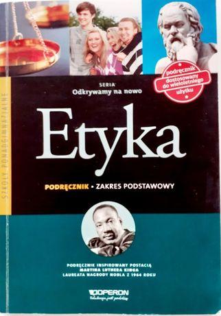 Etyka - podręcznik, zakres podstawowy OPERON