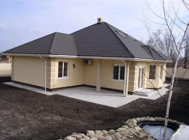 Продажа красивого дома с.Гореничи
