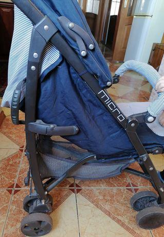 Прогулочная коляска-трость CAM Micro (Италия)