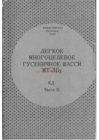 Katalog części MTLBB