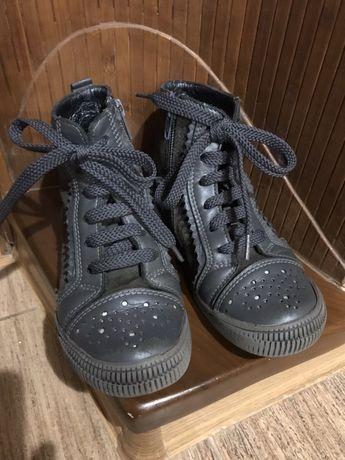 Осінні черевики Bartek на дівчинку .