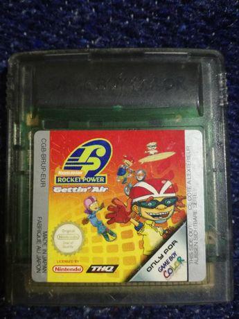 Jogo Game Boy color