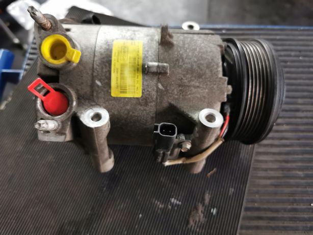Kompresor klimatyzacji ford mondeo mk5