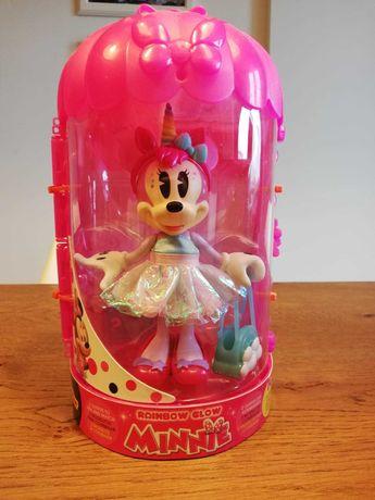 Boneca Minnie Rainbow Glow – 10€