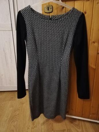 Sukienka AMISU New Yorker rozmiar 36