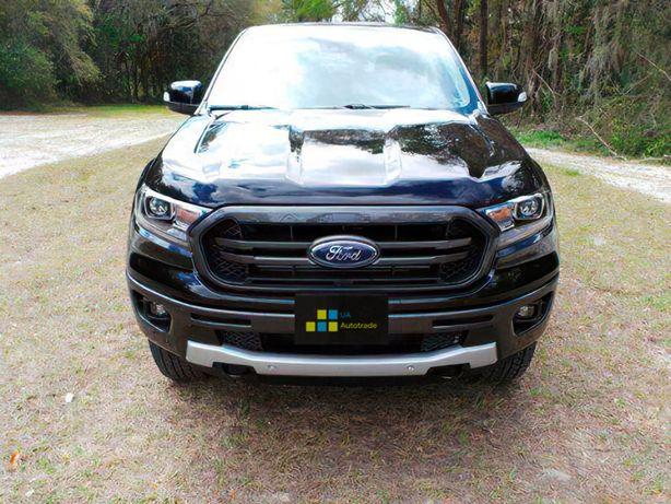 Продається Ford Ranger Supercrew 2020
