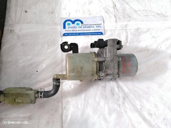 Bomba De Direção Mazda 3 (Bm, Bn)