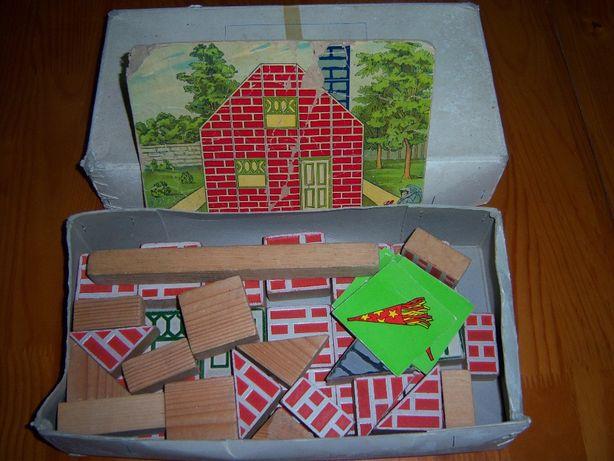 Jogos antigos vintage (conjunto)