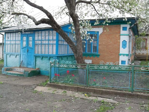 Будинок в с. Красносілка, Бершадського р-ну
