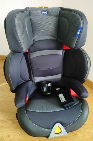 Fotelik samochodowy Chicco Oasys FixPlus EVO 15-36 kg