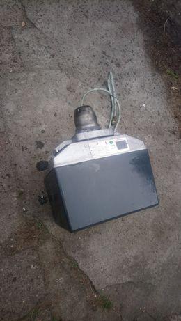 Palnik olejowy weishaupt wl20 52kw