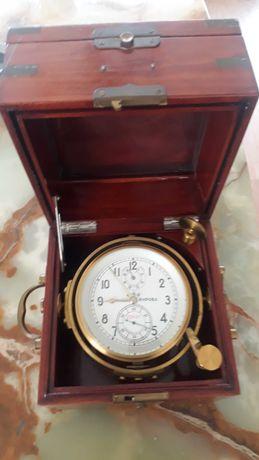 chronometr kirowa morski zabytek