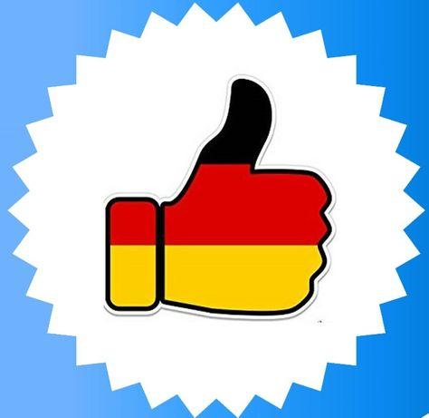 Korepetycje niemiecki tłumaczenia matura online