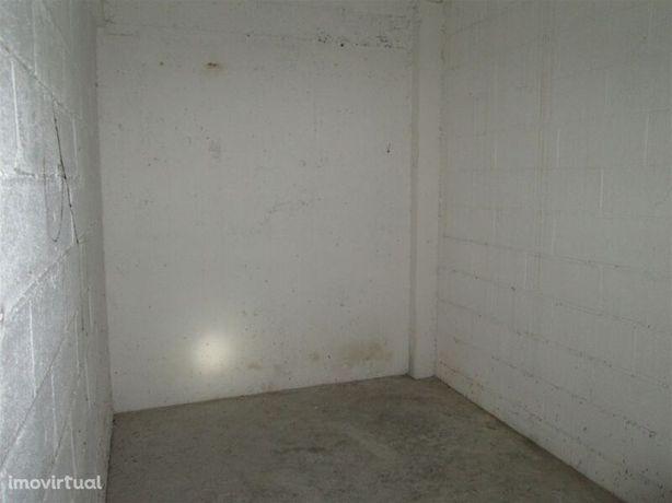 Garagem Individual 37 Fundão