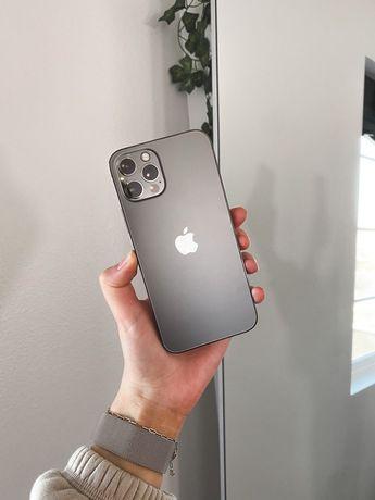 Apple iPhone 12 Pro Max | 256 GB | Graphite