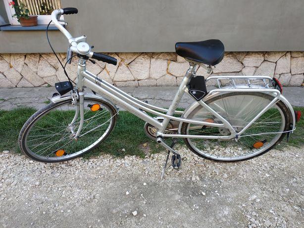 Rower miejski Kettler Alu 26c 3 biegI