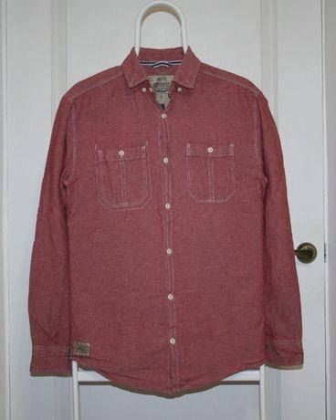 Рубашка NEXT Состояние новой вещи Размер: S