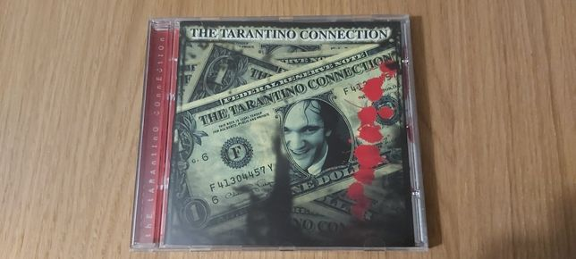 The Tarantino Connection - CD