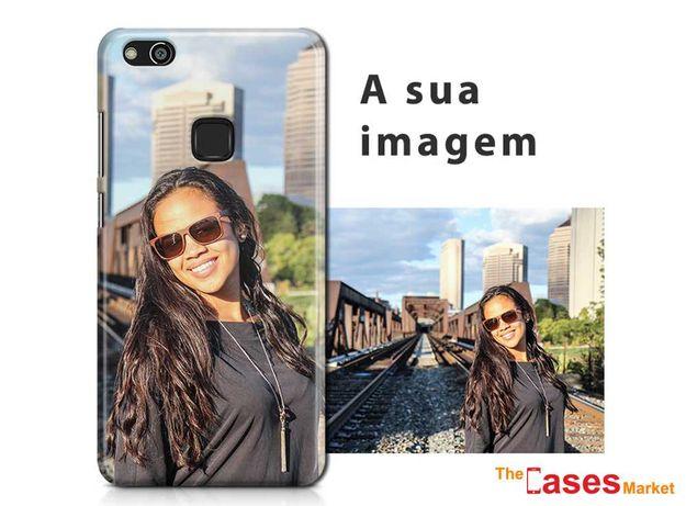 Capa telemóvel Personalizada (iPhone, Huawei, Samsung, Xiaomi)