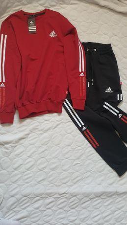 Dres Adidas Nowy rozmiar S