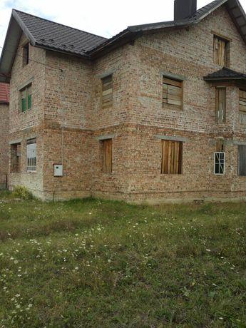 Продам недобудований будинок+ земельна ділянка 9 сотих. Старий Лисець