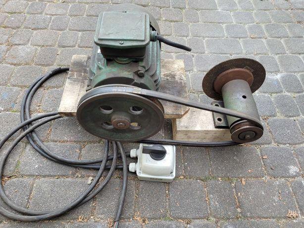 Silnik elektryczny 3kw piła stołowa