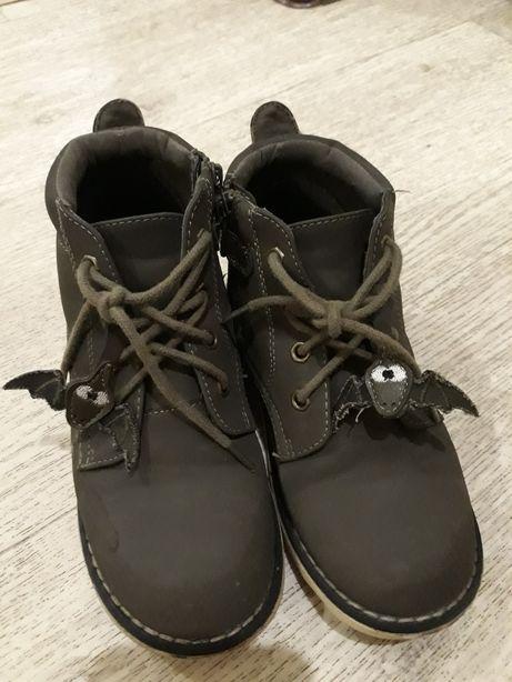 Next ботинки 700руб