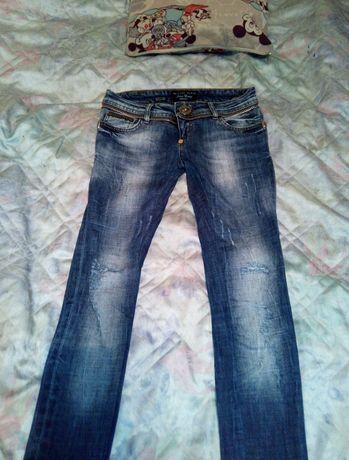 Штани джинсы женские