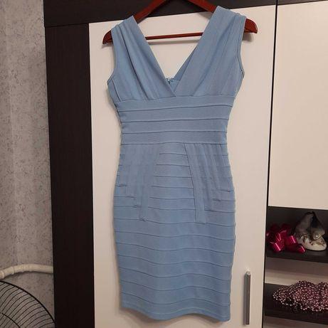 Платье корсет новое